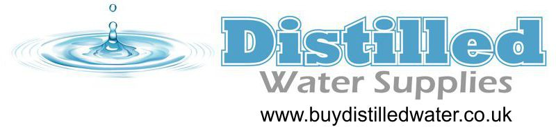 Distilled Water Supplies